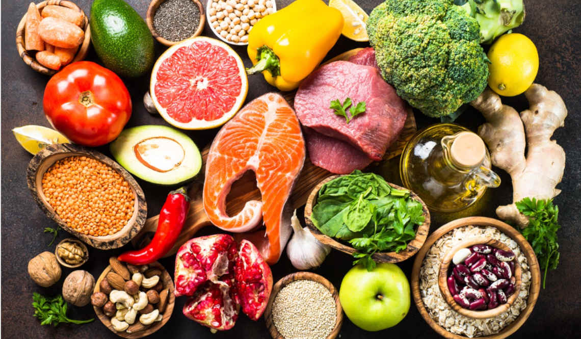 programma di dieta ad alto contenuto proteico senza carboidrati